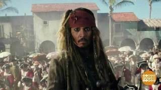 Be Missionary Disciples | Topic: ХИТ Пираты Карибского моря