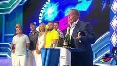 Встреча выпускников-2015. КВН. Выпуск от13.09.2015