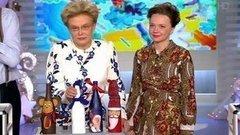 Новогодние сувениры изстеклянных бутылок. Красота извторсырья. Жить здорово! Фрагмент выпуска от24.12.2015