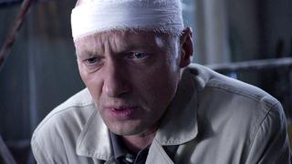 Художественные фильмы и сериалы. Проморолики Первого ...