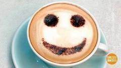 Разрисуем кофе! Доброе утро. Фрагмент выпуска от23.10.2017