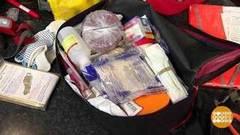 267018a6a25f «Тревожный чемодан» — в каждый дом. Доброе утро. Фрагмент выпуска от 28.03