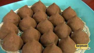 Шоколадные конфеты «Трюфель». Контрольная закупка. 29.03.2018