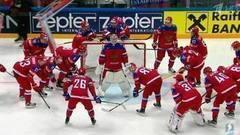 Первый канал онлайн хоккей россия словакия профессиональное музыкальное образование в европе