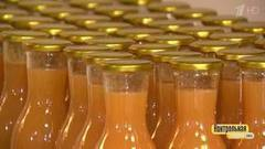 Томатный сок восстановленный Контрольная закупка Выпуск от  Контрольная закупка