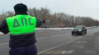 правила дорожного движения остановка перед знаком стоп