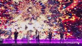 Главный новогодний концерт 13.01.2019
