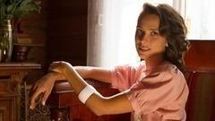 <p>Алина— Анастасия Микульчина</p><p>Невеста Алексея, вынужденная постоянно терпеть его измены</p>